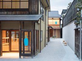 【京都必去 】Blue Bottle Coffee關西首店,3月於京都南禪寺百年町屋開幕