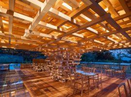 【東京必去】隈研吾30年建築作品於東京車站展出,日本建築迷朝聖必去!