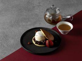 【銀座必吃甜點】日本哈根達斯首間和風甜點專門店「Häagen-Dazs茶房」期間限定登場