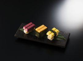 【必買伴手禮】大阪伊丹空港KitKat專門店新開張,超吸睛Kitkat握壽司大方送給你!