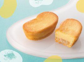 【必買伴手禮】奶油乳酪與香蕉的完美結合,全新口味「東京芭奈奈香蕉乳酪蛋糕」登場