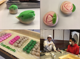 【四國 德島縣】西阿波體驗手作和菓子,從此對日本職人文化崇敬不已!
