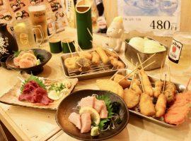 【大阪】大阪新世界商圈散步!超人氣伴手禮&美食排行榜公開!