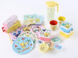 【日本必買】日本人氣平價雜貨「3COINS」推出Pokémon限定商品
