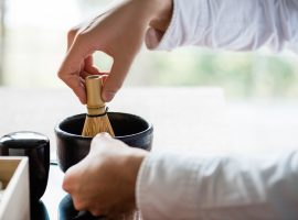 【東京日本橋】以茶論美,中川政七商店茶道文化新品牌「茶論」東京初登場
