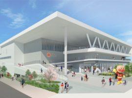 【橫濱必去】橫濱麵包超人兒童博物館轉移新址,2019年夏天全新開幕