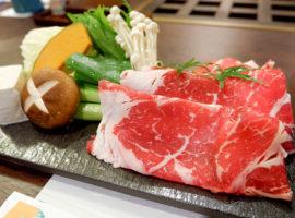 【名古屋】一次吃到飛驒和牛&名古屋鰻魚飯的必去推薦!〖SAGAMI庭Castle Plaza〗將四季風情幻化成餐皿裡的雅緻和食