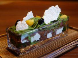 【東京必吃】東京 MIDTOWN 日比谷秋季限定菜單大推薦,嚴選當季食材美味加倍