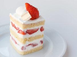 【東京必吃甜點】冬春兩季甜點首選,草莓控不能錯過的精選必吃日式草莓鮮奶油蛋糕