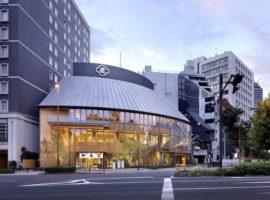 【東京赤坂】虎屋赤坂店改建重新開幕,快來享受和式優雅午茶時光!