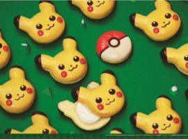 【期間限定】Mister Donut X Pokemon 推出超可愛皮卡丘與寶貝球甜甜圈,粉絲們快來搶購