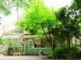 來吉祥寺「Café du lièvre 兔子館」,與童話王國的兔子們舉辦一場可麗餅森林茶會