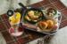 【季節限定】12月就是到PEANUTS CAFE要跟SNOOPY一起吃聖誕大餐