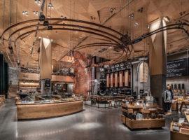 【東京】日本第一間!星巴克臻選®東京烘焙工坊 Starbucks Reserve Roastery Tokyo 中目黑開幕!內部公開!