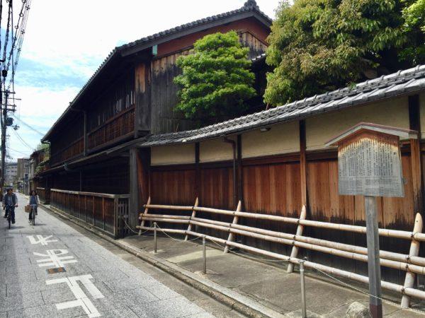 【京都】下京區漫步(1)西本願寺周圍巷弄的心頭好,這些小店撐起了京都的美