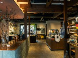 【京都】生活道具屋「日東堂」誕生,以日本工藝技術讓日常生活更多彩!