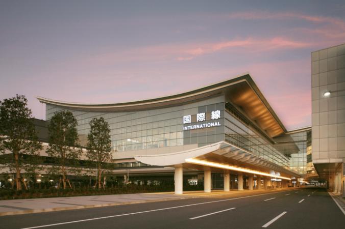 【赴日旅客請注意】東京羽田機場航廈2020年3月起更名!