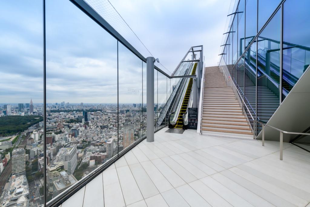 SHIBUYA SKY(渋谷スカイ)澀谷新地標購票方式、必拍景點攻略、拍照時段推薦