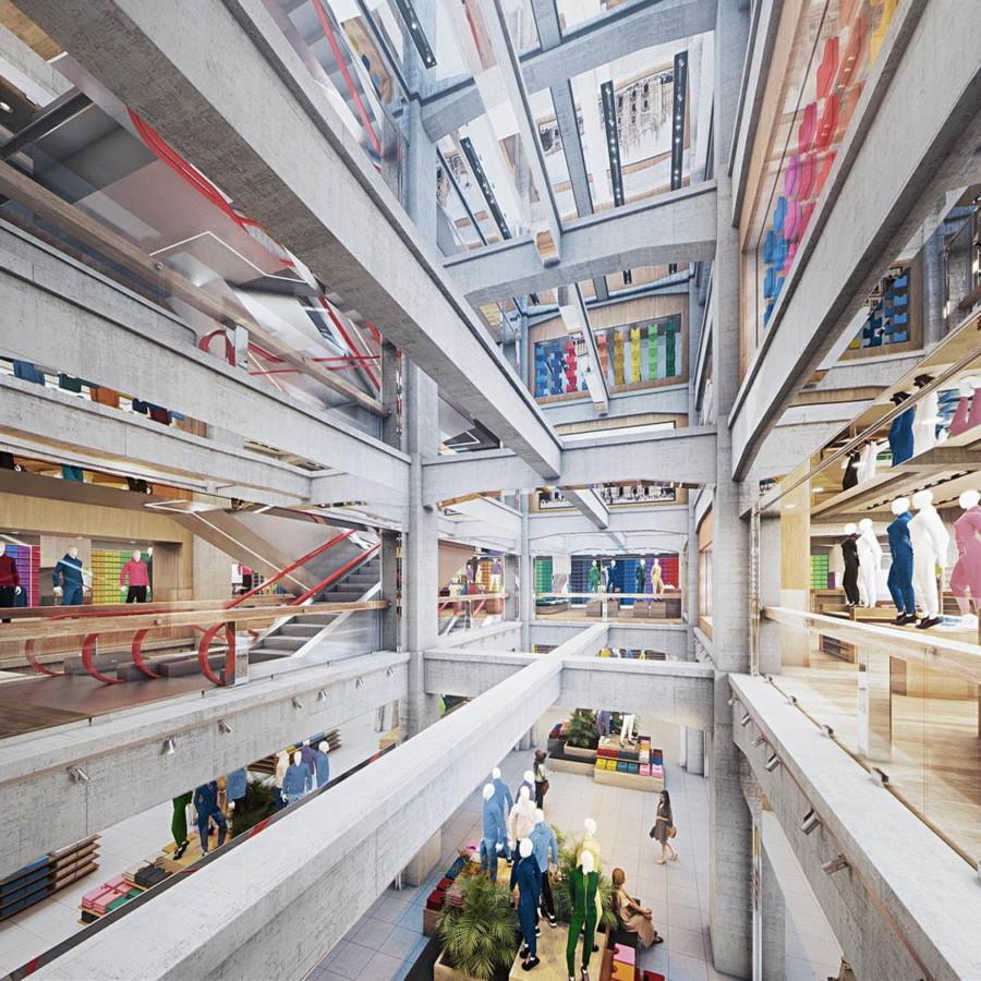 東京 建築 求人